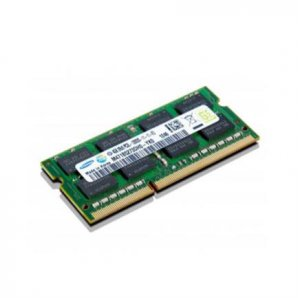 MEMORIA LENOVO 4GB PC3-12800 DDR3L SODIMM - TiendaClic.mx