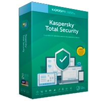KASPERSKY TOTAL SECURITY MULTIDISPOSITIVOS /  5 USUARIOS /  1 A?O /  CAJA - TiendaClic.mx