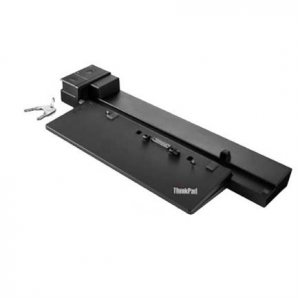 LENOVO DOCKING STATION THINKPAD 230 W SERIE P - TiendaClic.mx