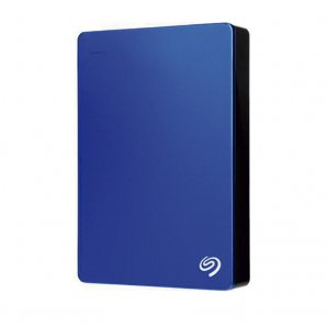 SEAGATE DISCO DURO EXTERNO 4TB USB 3.0 AZUL BACKUP PLUS - TiendaClic.mx