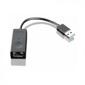 ADAPTADOR LENOVO THINKPAD ETHERNET USB 3.0 - TiendaClic.mx