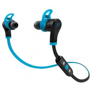 SYNC BY 50 WIRELESS IN-EAR SPOR HEADPHONES - BLUE - TiendaClic.mx