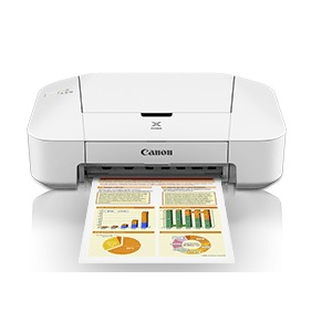 CANON IMPRESORA PIXMA IP2810 INYECCION DE TINTA COLOR USB /  8IPM  - TiendaClic.mx