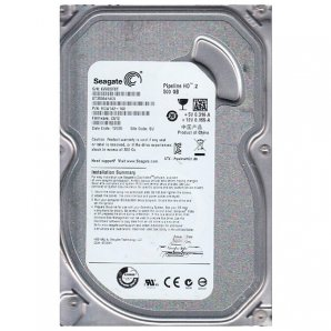 "SEAGATE DD INTERNO  500GB /  SATA 3 /  3.5"" /  5900 RPM  - TiendaClic.mx"