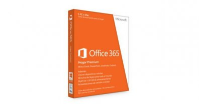 Microsoft Office 365 Home Premium suscripcion para Windows /  Mac en Español - TiendaClic.mx
