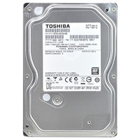 "TOSHIBA DD INTERNO 3.5"" 1TB /  SATA3 /  6GB/ S /  64MB /  7200RPM - TiendaClic.mx"