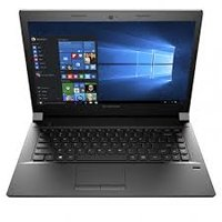 LENOVO V310 CORE I5 6200U 2.3GHZ/  4GB/  500GB/  14/  DVD/  WIFI 1 X1 BGN BT 4.0 / FPR/  CAM/  HDMI/  VGA/  4CEL/  NEGRA/  WINDOWS 10 PRO - TiendaClic.mx