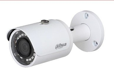 DAHUA CAMARA BULLET HDCVI 1MP / 720P/  3.6MM /  IP67/  IR 30M - TiendaClic.mx
