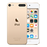 IPOD TOUCH DE 128GB ORO . - TiendaClic.mx