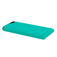 POWER BANK MOBIFREE/ ACTECK 16K MAH COLOR VERDE CON DISPLAY Tarjeta Madre 923552 - TiendaClic.mx