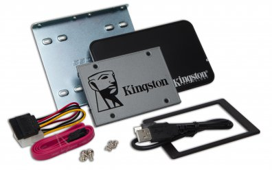 "KINGSTON DISCO ESTADO SOLIDO 2.5"" 960GB C2C SATA  KIT - TiendaClic.mx"