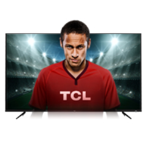 "TCL 65"" SMART TV OS3.0 UHD HDR10 3HDMI 2USB WIDE COLOR GAMUT - TiendaClic.mx"