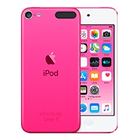 IPOD TOUCH DE 128GB ROSA . - TiendaClic.mx