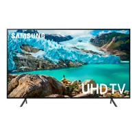 TELEVISION LED SAMSUNG 43 SMART TV SERIE RU7100,  UHD 4K 3, 840 X 2, 160,  3 HDMI,  2 USB - TiendaClic.mx