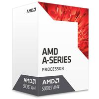 CPU AMD APU 7TH GEN A10-9700 S-AM4 /  65W 3.5-  3.8GHZ /  CACHE 2MB 4CPU /  6GPU CORES /  GRAFICOS RADEON CORE R7  - TiendaClic.mx