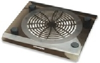 BASE VENTILADA MANHATTAN PARA NOTEBOOK 20 CM - TiendaClic.mx