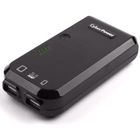 POWER BANK 5200MAH - TiendaClic.mx