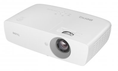 BENQ PROYECTOR  TH683 DLP LUM 3200 FULL HD 1920 x 1080 LAM 7000 H 3D - TiendaClic.mx