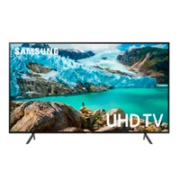 TELEVISION LED SAMSUNG 65 SMART TV SERIE RU7100,  UHD 4K 3, 840 X 2, 160,  3 HDMI,  2 USB - TiendaClic.mx