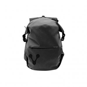 "MOCHILA VORAGO BP-400 MODERNA LAPTOP 15.6"" IMPERMEABLE NEGRO (BP-400) - TiendaClic.mx"