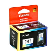 CARTUCHO CANON CL-141 COLOR P/  PIXMA MG2110, MG3110, MG4110 - TiendaClic.mx