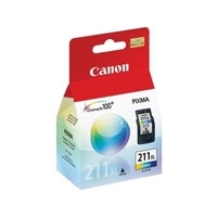 CARTUCHO CANON CL-211 XL COLOR P/ IP2700, MP250, 490, MX340 - TiendaClic.mx