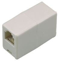 COPLE MODULAR INTELLINET 1 A 1 8P8C RJ45 - TiendaClic.mx