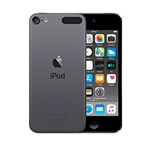 IPOD TOUCH DE 128GB GRIS ESPAC . - TiendaClic.mx