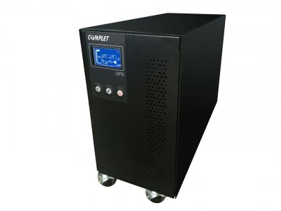 COMPLET NOBREAK ST-1000 1 KVA 120V /  1000VA /  800W /  ON LINE - TiendaClic.mx