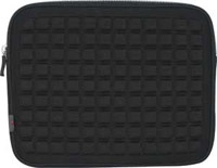 FUNDA DE NEOPRENO TECH ZONE PARA IPAD HIVE 12 NEGRA - TiendaClic.mx