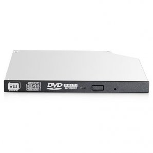 DVD WRITER SATA HP 9.5 PARA PROLIANT GEN9 - TiendaClic.mx