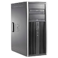 HP COMPAQ 8300 ELITE CMT CORE I5-3470 3.2GHZ/ 4GB/ 500GB/ DVDRW/ W8PRO64 - TiendaClic.mx