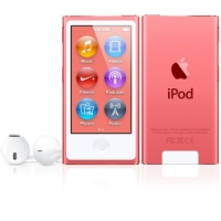IPOD NANO 16 GB ROSA *NO DEV NI CANC* - TiendaClic.mx