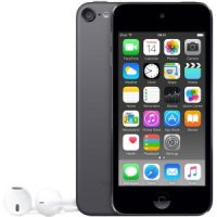 IPOD TOUCH 64GB SPACE GRAY-LAE . - TiendaClic.mx