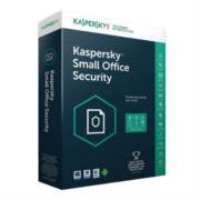 KASPERSKY SMALL OFFICE SECURITY 5 1 (1 SERVIDOR   5 USUARIOS - TiendaClic.mx