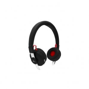 DIADEMA ACTECK AS-600 KRONE BLUETOOTH NEGRA LVAB-001 - TiendaClic.mx