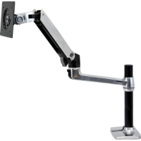 LX DESK MOUNT ARMLONG POLE . - TiendaClic.mx