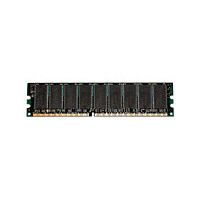 MEMORIA DDR2 1 GB 1X1GB PC2-6400 UNBUFFERED HP - TiendaClic.mx