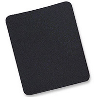MOUSE PAD 6 MM MANHATTAN NEGRO SUELTO - TiendaClic.mx