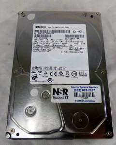 "DISCO DURO INTERNO OF11387 HITACHI 1TB 7200RPM 3.5"" NEW PULL - TiendaClic.mx"
