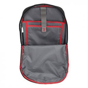 "Mochila Perfect Choice Laptop 15"" Night Traveler Color Negro - TiendaClic.mx"