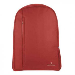 "Mochila Perfect Choice Feather para Laptop 15""-17"" Ligera Color Rojo - TiendaClic.mx"