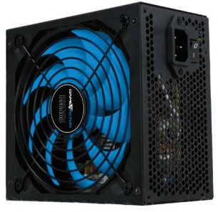 FUENTE DE PODER GAME FACTOR /  400WATTS 80 PLUS BRONZE - TiendaClic.mx