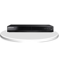 REPRODUCTOR DVD SAMSUNG DVD E360,  MULTIFORMATO,  DVD,  USB,  CD RIPPING - TiendaClic.mx