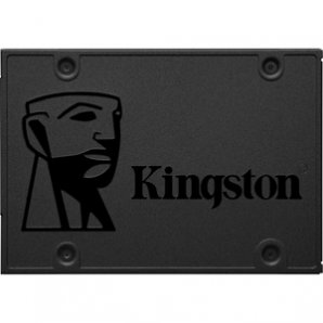 UNIDAD DE ESTADO SOLIDO SSD KINGSTON A400 240GB 2.5 SATA3 7MM LECT.500/ ESCR.350MBS - TiendaClic.mx