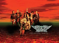SKIN AEROSMITH ROJO TECH ZONE - TiendaClic.mx