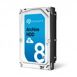 DISCO DURO INTERNO SEAGATE ST8000AS0002 8TB ARCHIVO 5900 RPM 128MB - TiendaClic.mx