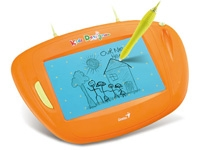 TABLETA DIGITAL GENIUS KIDS DESIGNER - TiendaClic.mx