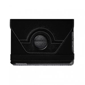 "FUNDA TABLET VORAGO TC-300 NEGRA PARA TABLET 9.7"" - TiendaClic.mx"