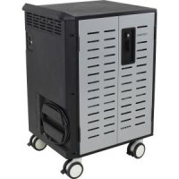 ZIP40 CHARGING AND MANAGEMENT CART US/ CA/ MX - TiendaClic.mx